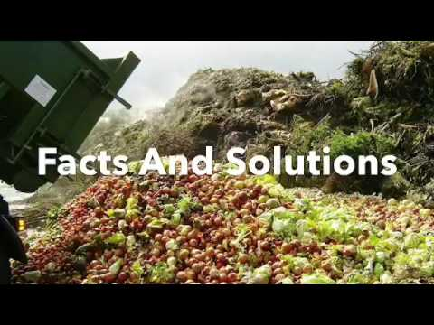 Sustainable Development PSA: Food Waste in Malaysia