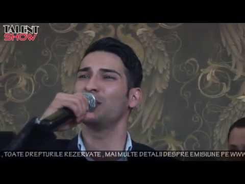 Vali Cobzaru & Georgica Cobzaru - Sapte zile ( Talent Show )