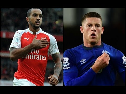 Forget Bayern It's Back To Business!! | Arsenal v Everton Match Preview