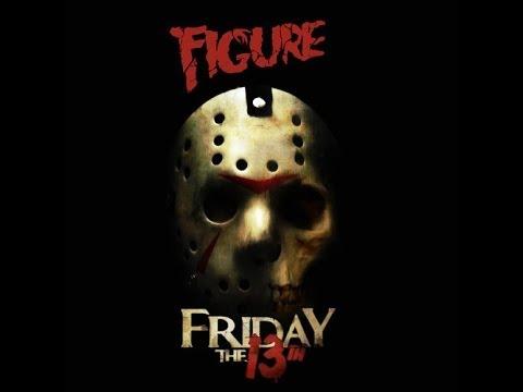 Figure - Friday The 13th (Original Mix)