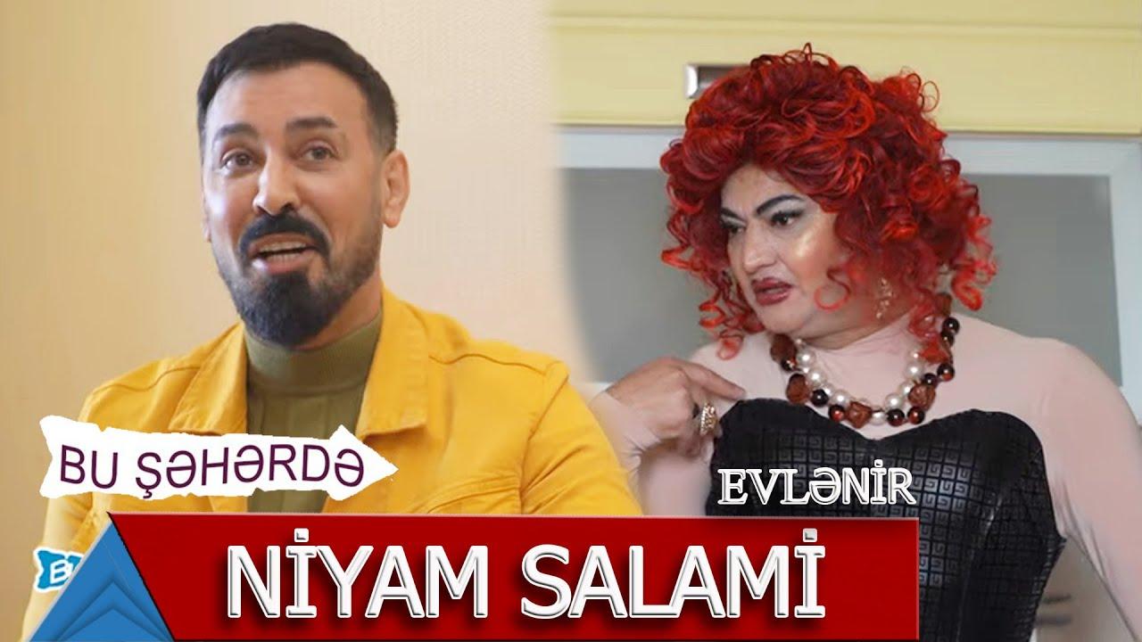 Bu Səhərdə Qaynana Dis Həkimində Youtube