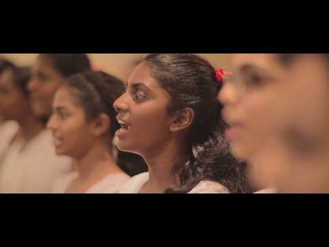 Asia Pacific Choir Games 2017 - Supported by Dilmah