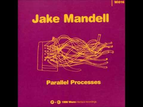 Jake Mandell - Worried Waves