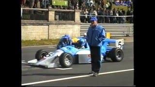 1 этап Кубка Лукойл 1999 года, день 2 часть 3 - Формула-1600+бонус