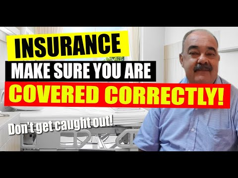 Health Insurance Thailand. Can you really afford to not have Health insurance? Here are the facts!