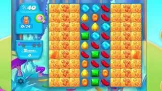 Candy Crush Soda Saga Level 148 No Booster 3* 8 moves left