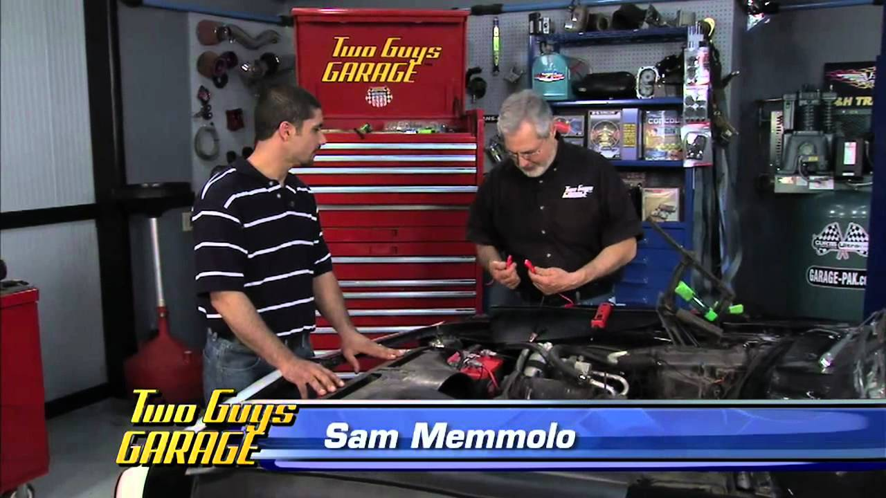 2 Guys Garage Power Probe 3 Overview Youtube Details About Short Open Circuit Tester Ect2000