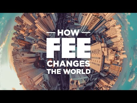 How FEE Changes the World