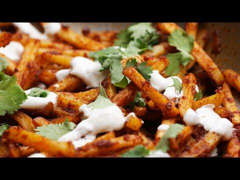 Download Youtube: Masala Fries
