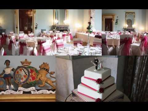 chair covers north east high for girl best 58 posh and bows set up a wedding wynyard hall mov how to ideas
