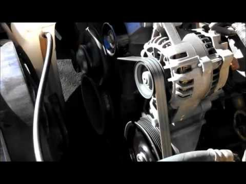 2004 V6 3 9l Ford Mustang Bad Camshaft Synchronizer Noise