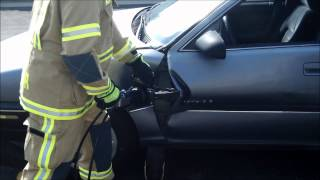 Popular Vehicle extrication & Hydraulic rescue tools videos