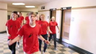 "2015 Lincoln High School Senior Song Lip Dub ""I Lived"""