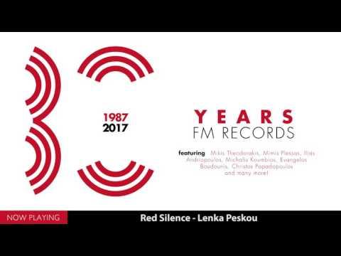 Lenka Peskou -  Red Silence