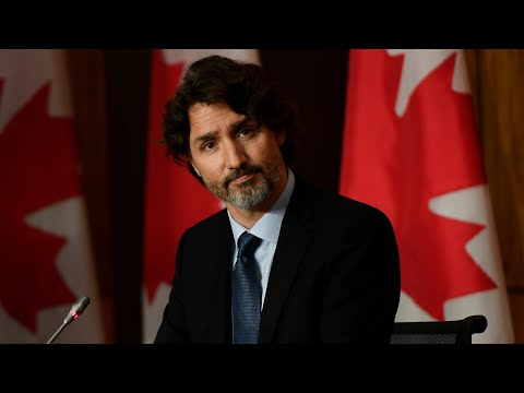 Prime Minister Trudeau skips vote on reconciliation motion