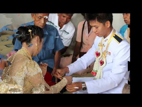 งานแต่งงาน Au & Chai