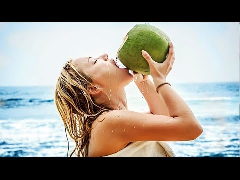 What Happens When She Drink Coconut Water For Just 7 Days