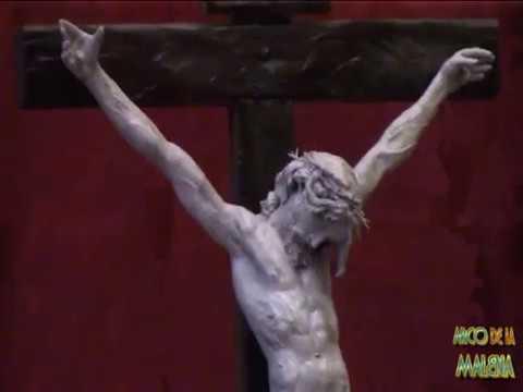 Presentación de la maqueta del futuro Cristo de Burgos, 19 07 2017 Tarancón
