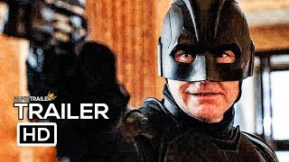 WATCHMEN Official Trailer (2019) Superhero Series HD