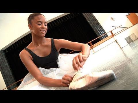 Ballet: Amanda Smith streaming vf