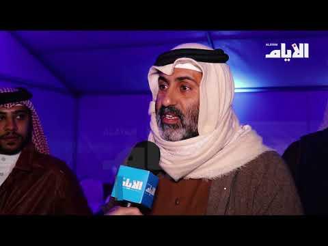 الجياد العربية تستعرض جمالها في بطولة فيصل بن حمد الثامنة  - 15:21-2017 / 12 / 10