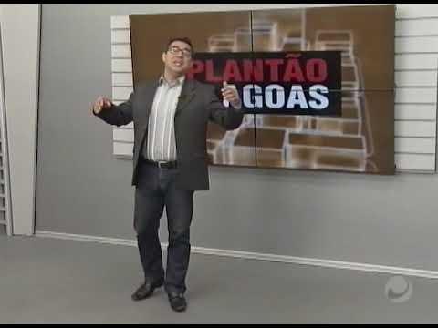 Plantão Alagoas (01/06/2018) - Parte 2