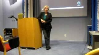 SeniorNet Sweden besöker Pia Brandelius Kungliga biblioteket 2009-11-24 kl 10.00