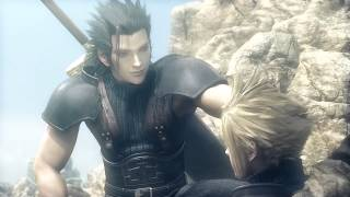 Final Fantasy 7 - Advent Children Complete Centuries Amv 720