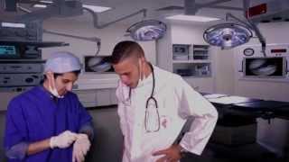 MISTER X : Les Hôpitaux Algériens - المستشفيات في الجزائر