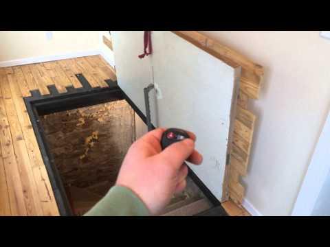 Swimcontrol Automatic Cellar Door Doovi