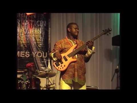 Beautiful Nubia - Live 2009 (Part 1)