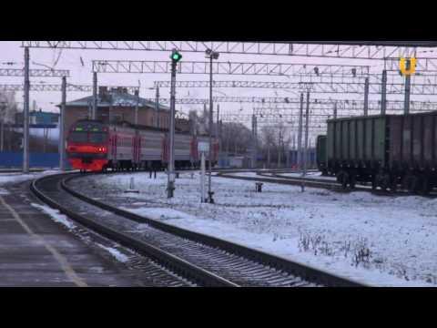 UTV. Изменение расписания движения пригородных поездов