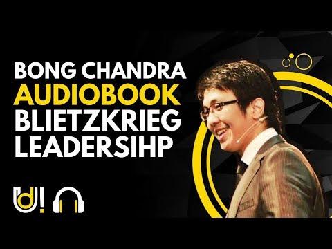 [Full Audiobook] Bong Chandra - Blitzkrieg Leadership The Rise of Millenials