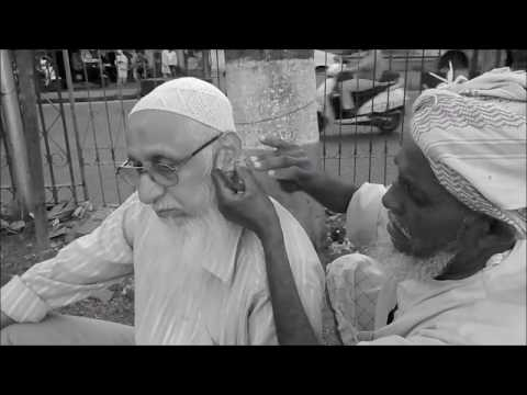The Dying Art  Of Mumbai  Ear Cleaners  Documentary  By Firoze Shakir