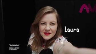 Laura Friman   Iholla 3.4. alkaen   AVA