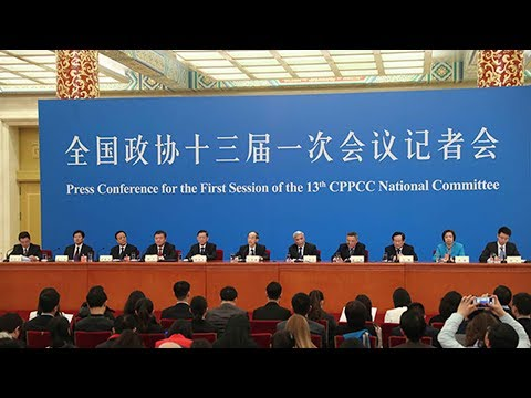 China's political adviser: China's multi-party cooperation innovative in political party system