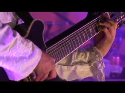 Pan flutes In the next life - David West - Edgar Muenala