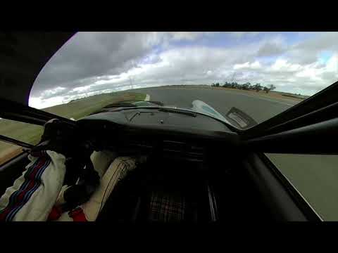 The Bend Motorsport Park - the International Circuit 4.9 km - track guide