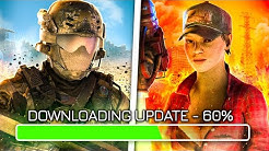 BLACK OPS 2 got a *SECRET* UPDATE...