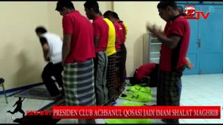 Video Gol Pertandingan Arema FC vs Madura United