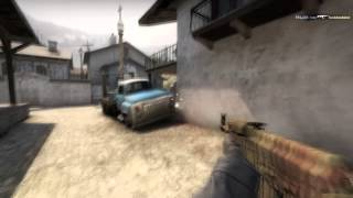 RSTC ACE/DEFUSE - CS:GO (eco vs full-buy)