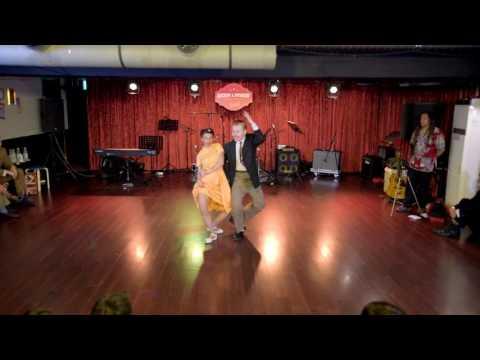 RSF 2017 - Teacher Show - Nils & Bianca
