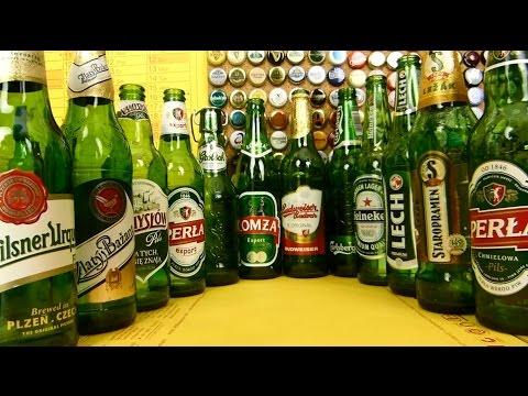 Wielki Test Piw w zielonych butelkach - wprowadzenie (1/4)