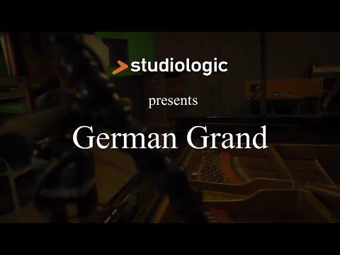 German Grand Piano Sound