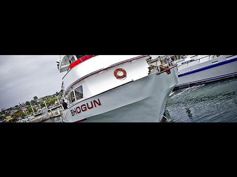 """ Shogun / Flash Fishing 8 Day Charter 2014 """