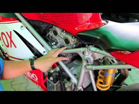 เทคนิคเลือกและตรวจสอบ บิ๊กไบค์ มือสอง อย่างง่ายๆ USED MOTORCYCLE INSPECT