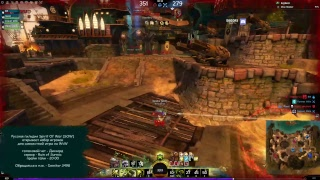 Rus. Guild Wars 2. sPvP Ranger Platinum 1