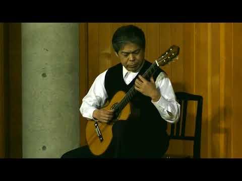 Julian Gomez Ramirez 1931 Classical Guitar