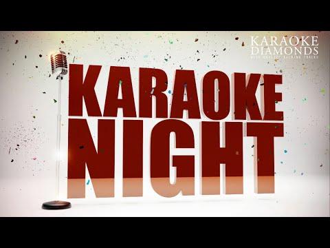 Away - Enrique Iglesias & Sean Garrett (Karaoke Version)