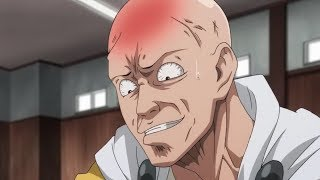 If One Punch Man come into OP Universe - Bounty Head